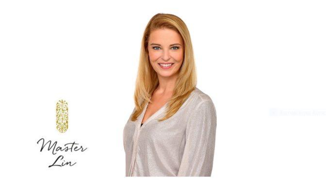 Christine Reiler neu bei Master Lin