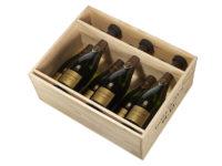 Bollinger Champagner R.D. 2007 (Foto KATE & KON)