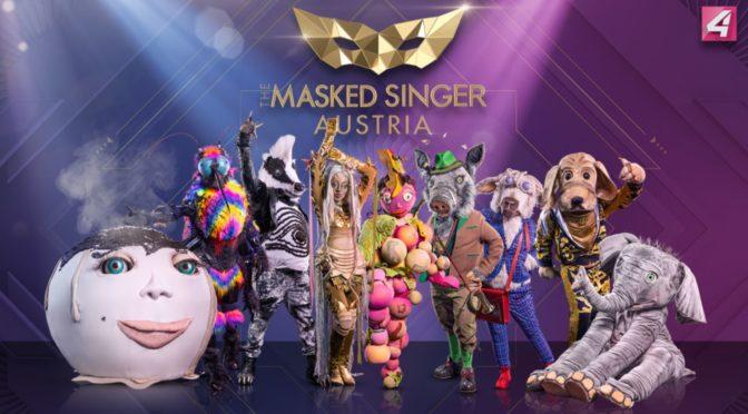 """The Masked Singer Austria"""