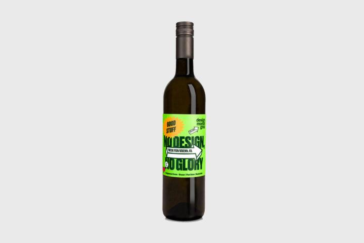 """DESIGNMONAT GRAZ: """"Auch 2021 wird das Weingut Krenn 49 uns wieder mit einer exquisiten Komposition versorgen."""" (Foto Designmonat)"""