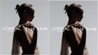 L'Oréal Paris x ELIE SAAB Make-up-Kollektion. (Foto L'Oréal Paris)