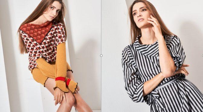 Sarah Leidl möchte als Model international durchstarten