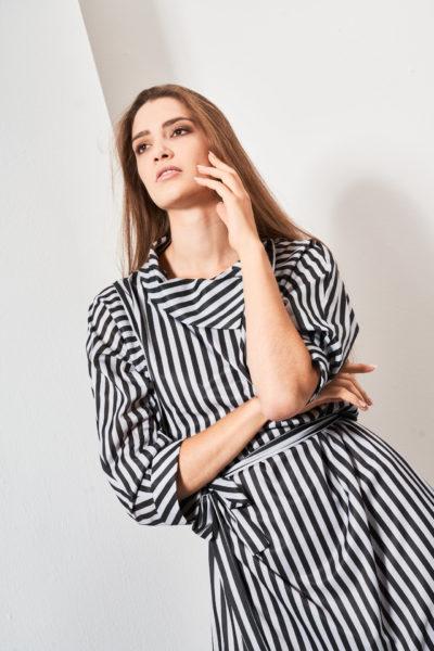 1 st Place Models plant eine internationale Karriere für Sarah Leidl. Los geht's, sobald sie mit ihrer Musiktheater-Ausbildung fertig ist. (Foto RobertPichler.com)