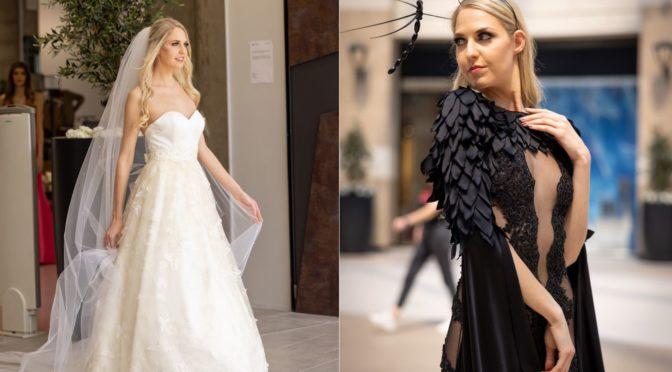 Miss Vienna Beatrice Körmer erobert Belgrader Fashionwelt