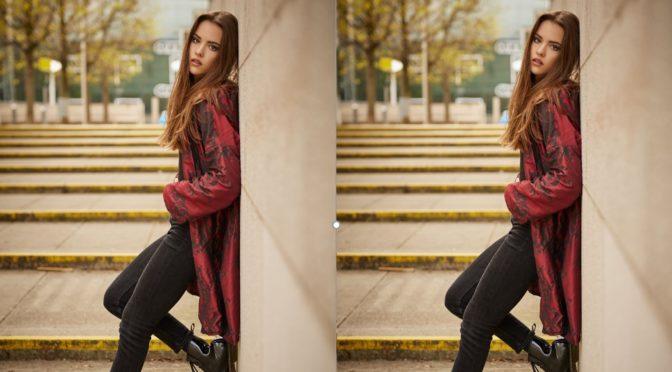 Ann-Kathrin Johannides – Model-Shootingstar aus Niederösterreich