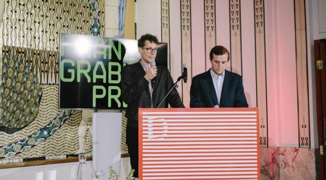 DIAGONALE 2021 – Franz-Grabner-Preis 2020