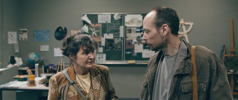 """Diagonale'21: Eröffnungsfilm """"Fuchs im Bau"""", ein Sozialdrama mit Schmäh von Arman T. Riahi (Foto Golden Girls Film)"""