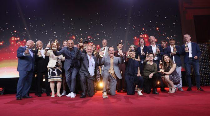 KURIER ROMY – Branchenpreis-Verleihung 2021