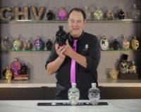 """Dan Aykroyds """"Crystal Head Vodka""""unterstützt die HOSI Wien mit einer PRIDE EDITION.(Foto Crystal Head)"""