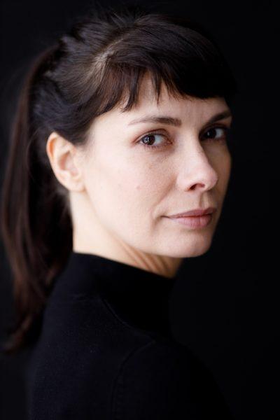 Die erfolgreiche Schauspielerin Claudia Graf pendelt zwischen München und Los Angeles. (Foto Jakob Fliedner)