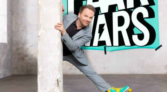 "Ralf Schmitz neue SAT.1-Show ""Paar Wars"" ab 3. September"