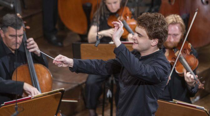 Herbert von Karajan Young Conductors Award 2021