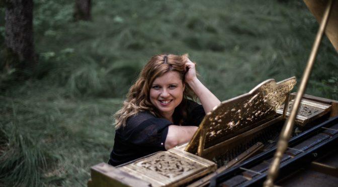 Simone Kopmajer – die besondere Jazz-Stimme