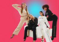 Designerin Marina Hoermanseder lancierte ihre neue ready-to-wear Brand HOERMANSEDER mit erster Capsule Collection. (Foto HOERMANSEDER x ABOUT YOU)
