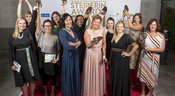 STEIRERIN AWARDS 2021