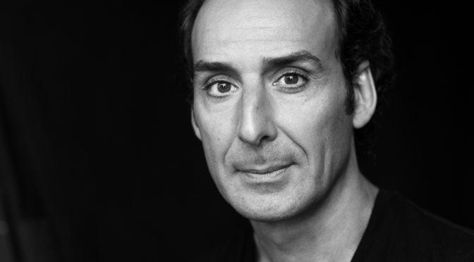 Oscar®- und Golden Globe-Preisträger Alexandre Desplat dirigiert die Wiener Symphoniker