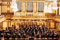 Die Wiener Symphoniker. (Foto Julia Wesely)
