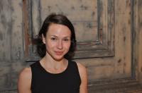 Die Leibnitzerin Schauspielerin Andrea Wenzl (Foto Sudy)